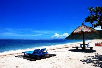 Pantai Maluk Sumbawa nusa tenggara barat