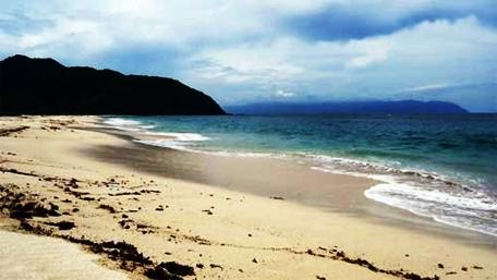 Pantai Sili-Maci eloratour