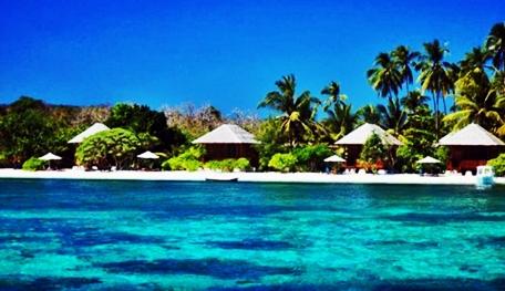 Pulau Moyo, Sumbawa, eloratour