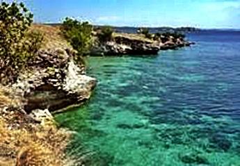 Tanjung Ringgit Lombok di nusa tenggara barat