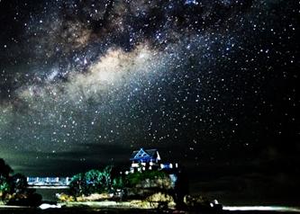 Taburan Bintang di Langit Pantai Kukup eloratour