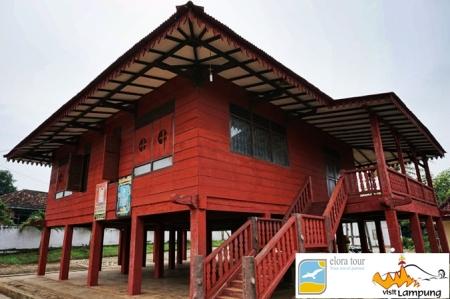 rumah-informasi-taman-purbakala-pugung-raharjo