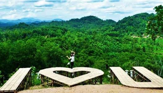 Wisata Indonesia Eloratour Laman 7
