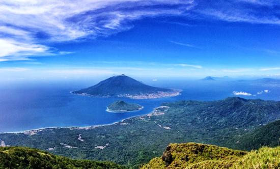 Tempat Wisata di Kota Tidore, Maluku Utara