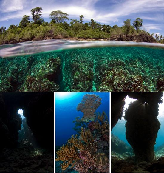 Tempat Wisata di Kabupate Taliabu, Maluku Utara