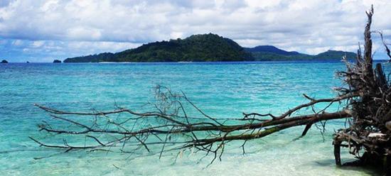 Tempat Wisata di Kabupaten Sula, Maluku Utara