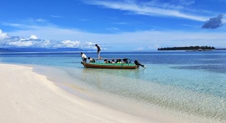 pantai englas kabupaten seram bagian timur provinsi maluku