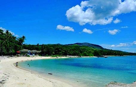 pantai santai di ambon tempat wisata di maluku