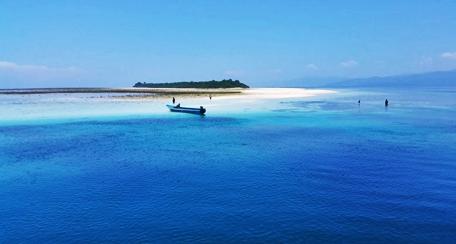 pulau kasa seram bagian barat blog wisata indonesia