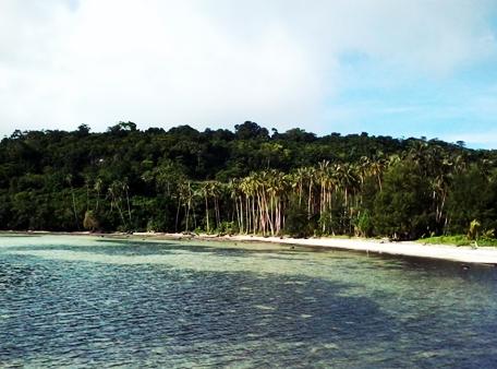pulau kur kota tual maluku