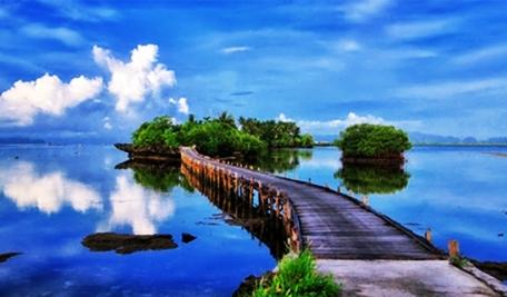 pulau osi kabupaten seram bagian barat