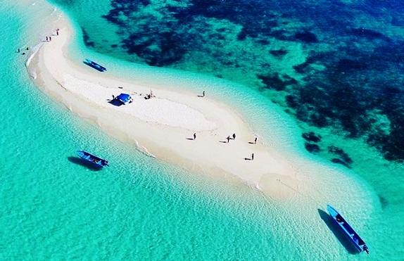 Tempat Wisata Di Kabupaten Kepulauan Aru Eloratour