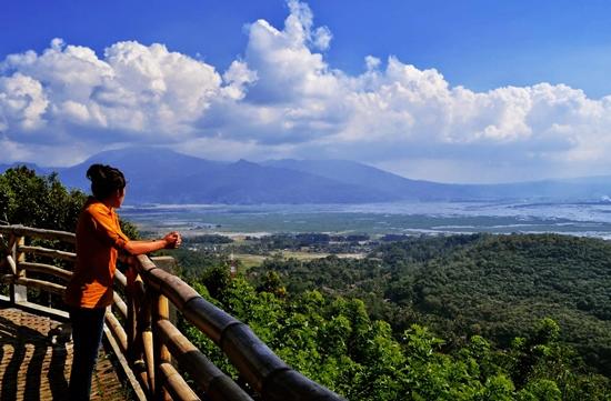 Goa Rong, Tuntang, kabupaten Semarang - blog wisata indonesia