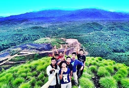 bukit-batubara-tempat-wisata-di-linggapura-lampung-tengah