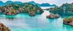 Tempat Wisata Menawan di SulawesiTengah