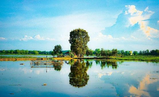 danau-tirta-gangga-lampung-eloratour-blog-wisata-indonesia