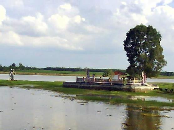 danau-tirta-gangga-lampung-eloratour
